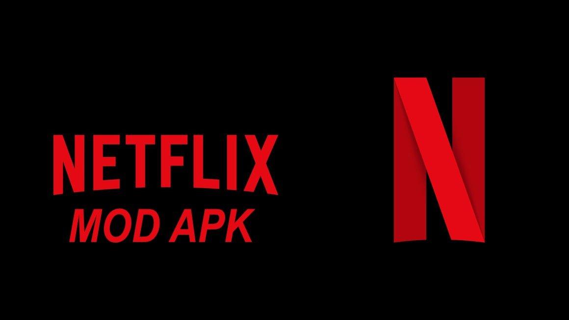 Скачать Netflix Mod Apk