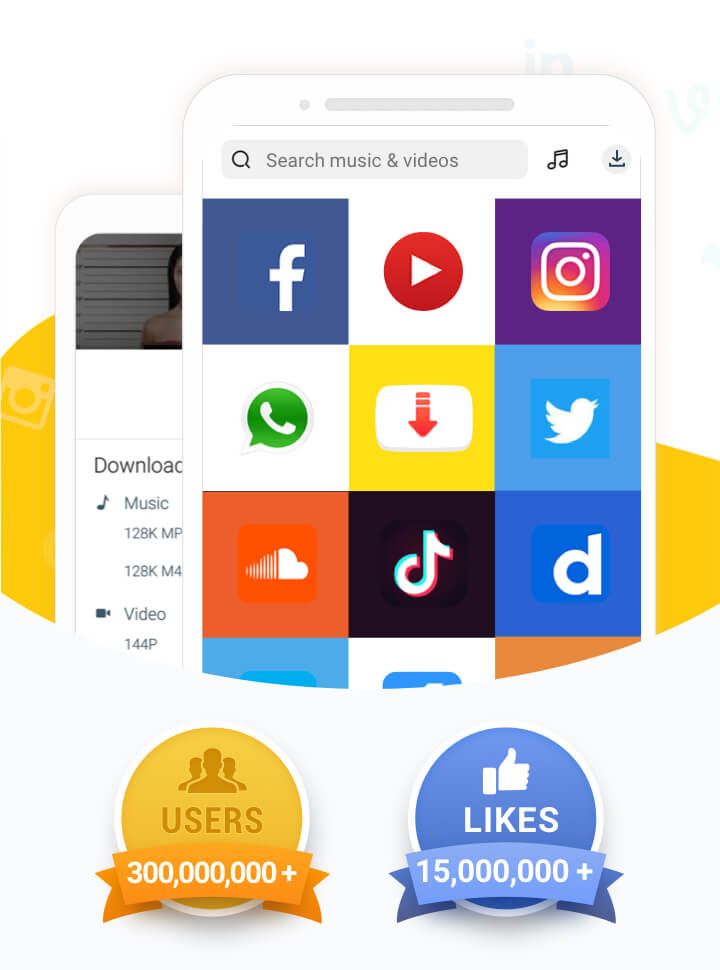 Download Snaptube Apk