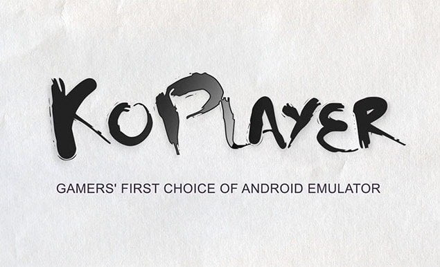 KoPlayer Android Emulator