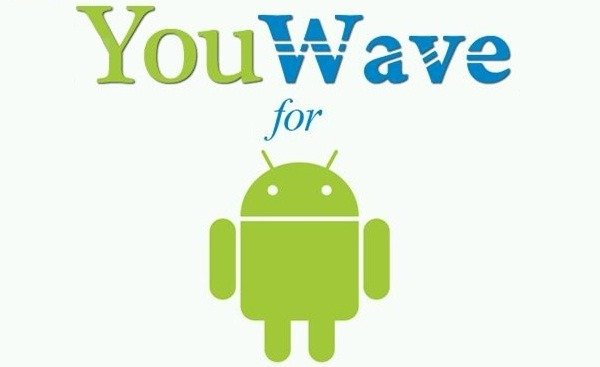 Emulatore Android Youwave